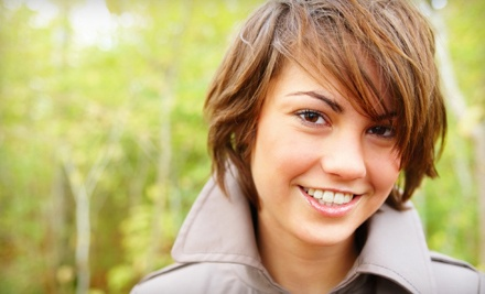 Take-Home Whitening Package (a $392 value) - Charisse Cobbs, D.D.S. in Houston