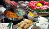 Mister Hotpot - Sunset Park: Hot Pot at Mister Hotpot (Half Off). Two Options Available.