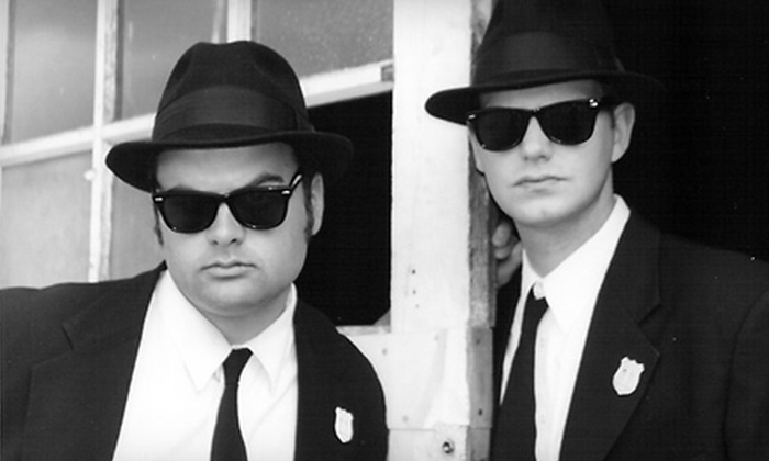 Blues Brothers Tribute Concert & Benefit - Boynton Ridge: $15 for Two General-Admission Tickets to Blues Brothers Tribute Concert & Benefit