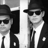 Up to Half Off Blues Brothers Tribute Concert