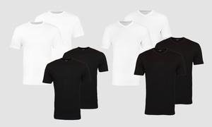 2 t-shirts homme Daniel Hechter