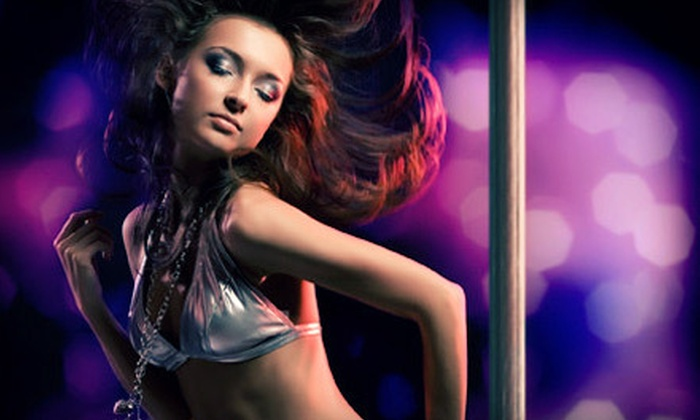 AlterEgo Pole Fitness - Eastpointe: Fitness and Pole-Dancing Class Packages at AlterEgo Pole Fitness (Up to 71% Off). Two Options Available.