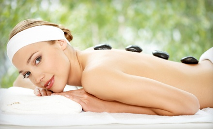 55-Minute Deep-Tissue Massage(a $70 value) with Aromatherapy (a $10 value, an $80 total value) - Skin Essence in Raleigh