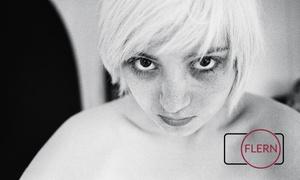 FLERN: Online-Video-Training Portrait-Fotografie bei FLERN (50% sparen*)