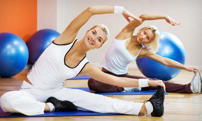 Performance Fitness - Solvang: $19 for a One-Month Membership to Performance Fitness in Solvang ($60 Value)