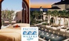 Pacific Waters Spa at Hyatt Regency Huntington Beach Resort & Spa - Huntington Beach: $49 for One Pure Results Facial and One Seaside Signature Massage at Pacific Waters Spa