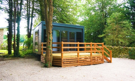 Cumbria: 12 Nights for Up to Four with Private Parking and Option for Leisure at Fell End Holiday Park