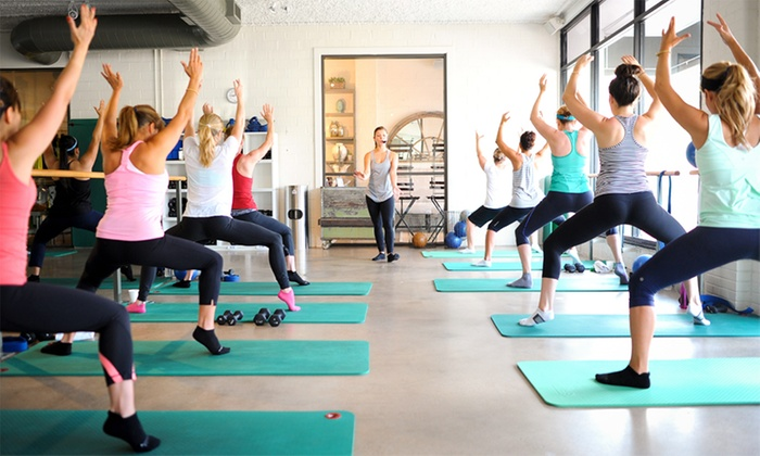 Up To 62% Off Fitness Classes At Define Body And Mind ...