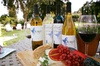 Up to 66% Off Wine Tasting at Durst Winery & Estate