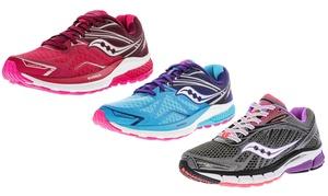 Saucony Women's Athletic Shoes