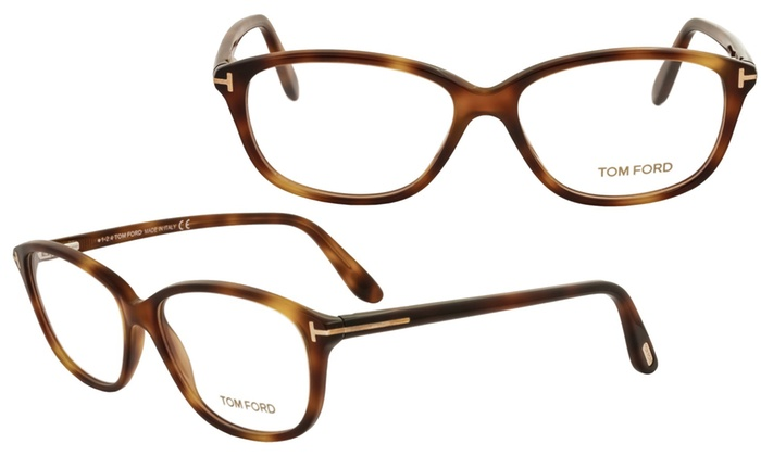 042241bcf6 Tom Ford Eyewear Collection