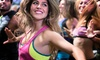 Baltimore Zumba - Multiple Locations: Five Drop-In Classes or a 1-Month Unlimited Pass at Baltimore Zumba (Up to 50% Off)