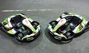 Normandie Karting: 3X10 minutes de karting pour 1, 2, 4 ou 8 personne dès 22,90 € chez Normandie Karting