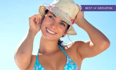 LaserAway – Up to 89% Off Laser Hair Removal