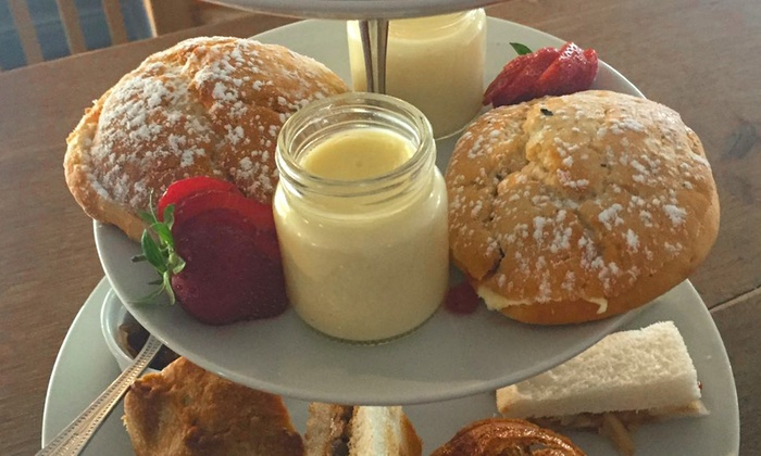 The Aston Taphouse - The Aston Taphouse: Afternoon Tea For Two or Four with Optional Prosecco or Ale at The Aston Taphouse (Up to 46% Off)