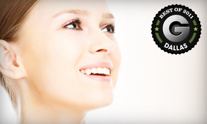SkinSpa Med - Dallas: $299 for a SmartXide DOT Fractional CO2 Laser Full-Face Skin-Resurfacing Treatment at SkinSpa Med ($1,500 Value)