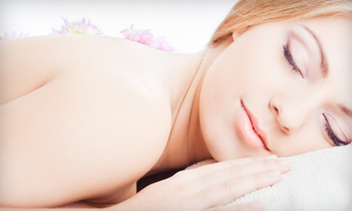 Iron Butterfly Massage - Catalina Foothills Estates: 60- or 90-Minute Massage at Iron Butterfly Massage (Up to 52% Off)