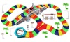 Create-A-Road Toy Car & Flexible Track Playset (142-Piece): Create-a-Road High-Speed Police Chase Toy Car and Flexible Track Playset (142-Piece)