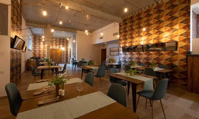 Restauracja Hotel Vinnica Do 30 Wieliczka Groupon