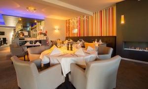 Brasserie De Vernieuwing: 3-gangenmenu à la carte voor 2 of 4 personen vanaf €44 bij Brasserie de Vernieuwing te Lokeren