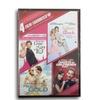Warner Bros. 4 Fan Favorites DVD Collections (4-Disc)