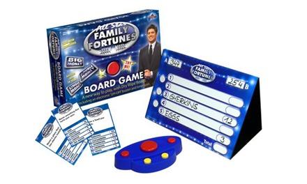 Drumond Park Family Fortune bordspel