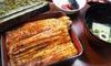 2名分~/鰻重などコース(ドリンク付)+肉味噌胡瓜