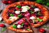 Pizza et dessert au choix pour 2