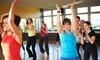 5er-Karte je 60 Minuten Nia® Yoga