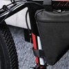 Trend Matters Waterproof Triangle Cycling Bag