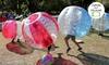 Bubble Game Brasília - Brasilia: Bubble Game Football - Taguatinga: futebol com bolha para 10 pessoas