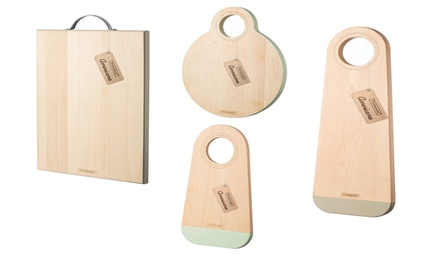 Two of Four Typhoon Americana Chopping/Serving Boards in Choice of Size