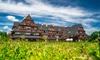 Białka Tatrzańska: pokój dla 2 osób z wyżywieniem – wakacje i więcej