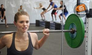 Fitness CLAN: Desde $135 por 8, 16 o 24 clases a elección en Fitness CLAN