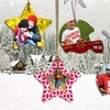 Up to 69% Off Customized Metal or Porcelain Ornaments