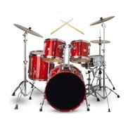 Kevin Franco Drum Lesson: 1 ou 2 cours individuels de batterie et de solfège d'1h dès 14,90 € avec Kevin Franco Drum Lesson