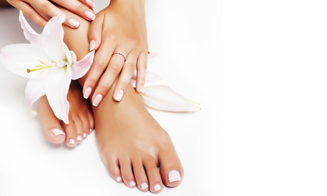 Up to 33% Off on Nail Spa/Salon - Pedicure at Pedicure Palace
