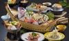 三重/志摩 WEB予約|伊勢海老などの厳選魚介を満喫/1泊2食