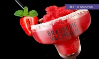 Three or Six Cocktails at Brasserie Vacherin, Croydon (Up to 47% Off)