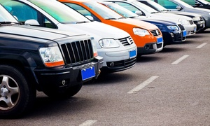 ATLAS PARKING MANAGEMENT: $33 for $60 Worth of Airport Parking — Atlas Parking Management