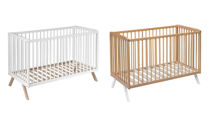 Amal 2 Theresa Kids' Bed from £71.29