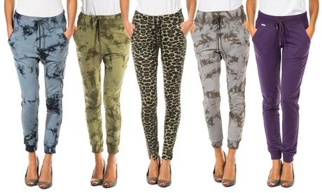 Pantalones deportivos Met Oferta en Groupon