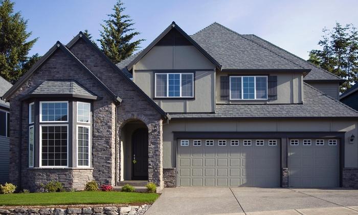 garage doors of seattle - Seattle: Garage Door Tune-Up and Inspection from Garage doors of seattle (71% Off)