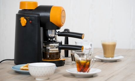 Cafetera espresso Eco DE  Forte Classic con entrega gratis
