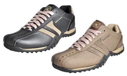 Sneakers da uomo Skechers disponibili in 2 colori e varie misure