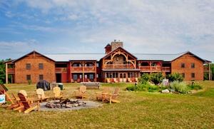 Scenic Lodge near Baseball Hall of Fame