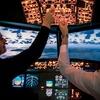 Flug-Erlebnis im Simulator A320