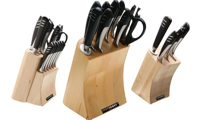 Jcpenney Kitchen Knife Sets