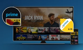 One Month of Amazon Prime Video