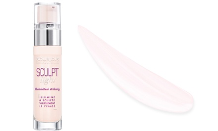Highlighter Sculpt Light Bourjois da 15 ml